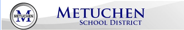 Metuchen School District | powered by schoolboard.net